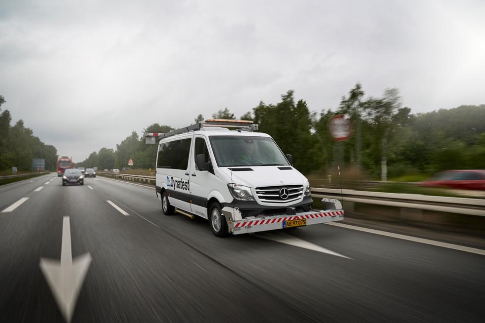 Multi Functional Vehicle (MFV)