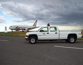Evaluador de Fricción de Pista (Runway Friction Tester) 6875 | Dynatest