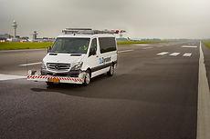 Vehículo Multifuncional (Multifunctional Vehicle) | Dynatest