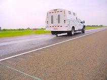 Evaluador de Fricción de Deslizamiento en Autopista (Highway Slip Friction Tester) | Dynatest