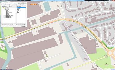 Dynatest Explorer (DE) | Software for Pavement Analysis