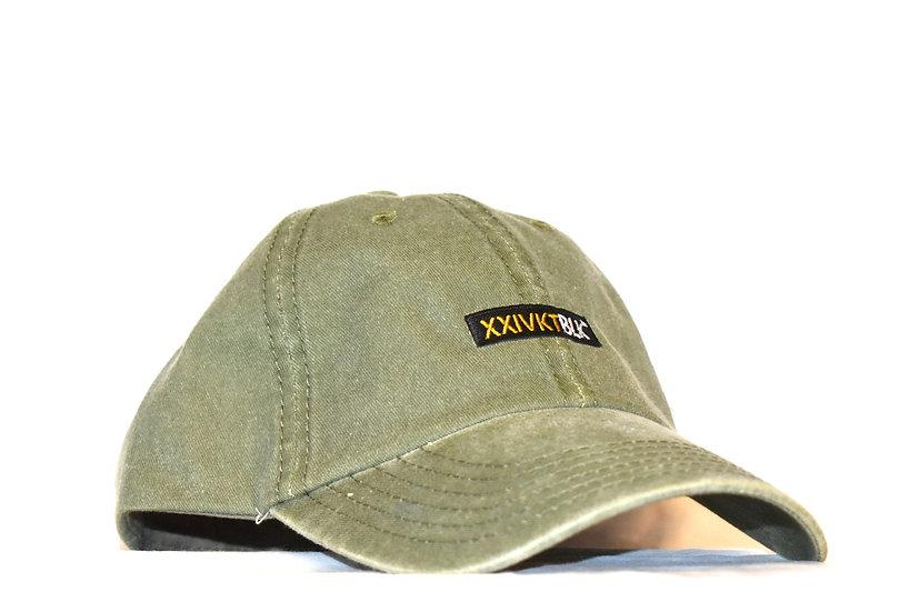 Dad hat - Olive