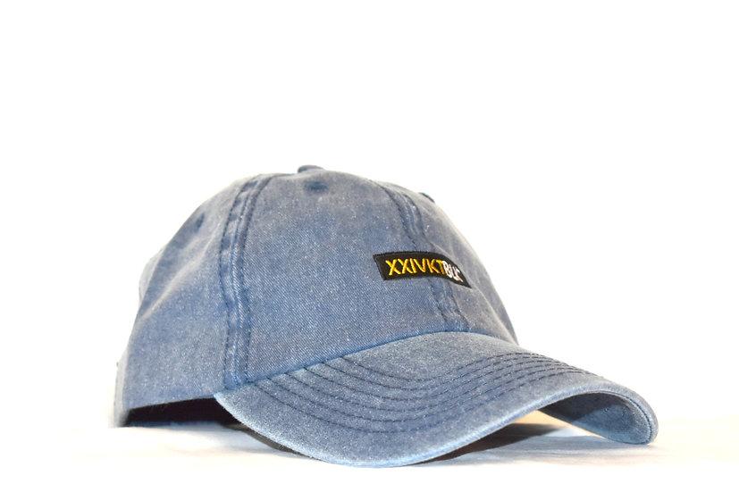 Dad hat - blue