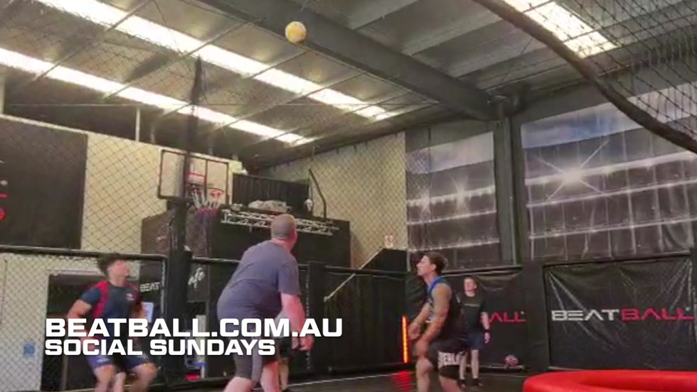 SOCIAL SUNDAYS BEATBALL.mp4