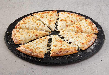 Cheesy Garlic