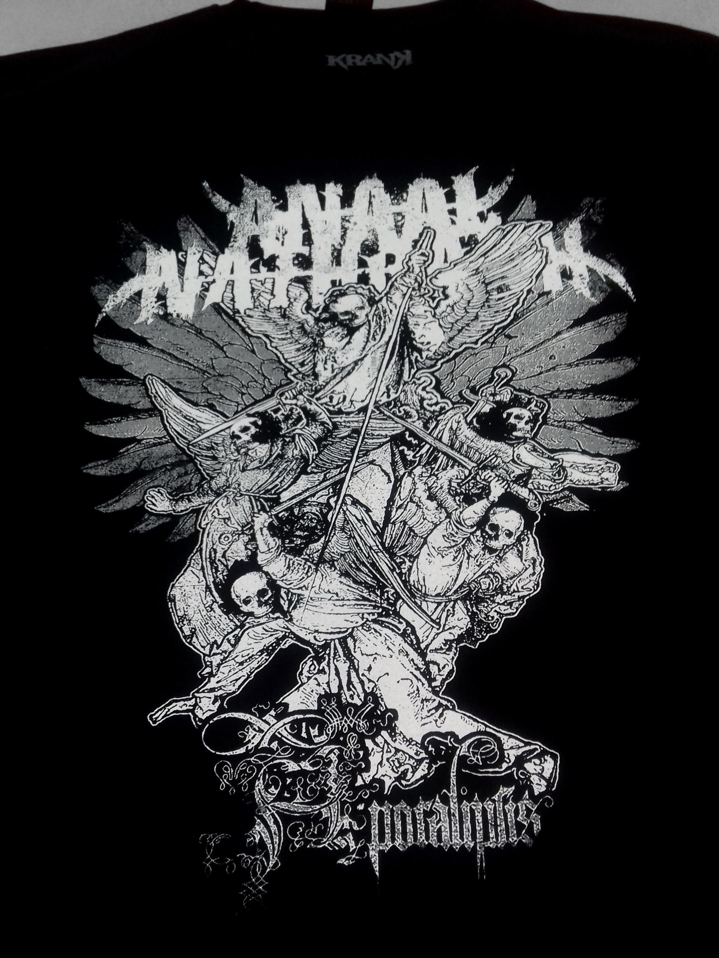ANAAL NATHRAHK
