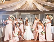 Greensboro NC flowers wedding floral designer modern elegant glamorous florist event designer decorator