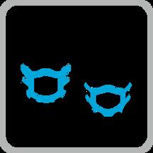 会場内のマスク着用にご協力ください
