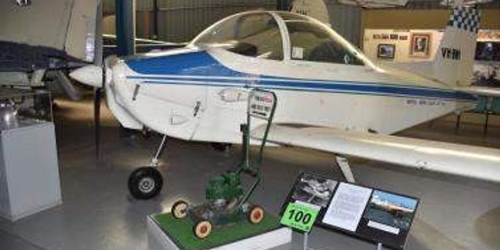 Moorabbin Airport Museum