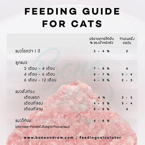 BONE AND RAW, บาร์ฟ, barf, b.a.r.f., thailand, อาหารสด, อาหารดิบ, อาหารหมา, อาหารสุนัข, ปริมาณการให้กินอาหาร