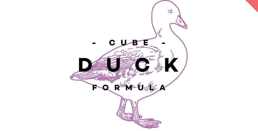 CUBE! - Duck Formula