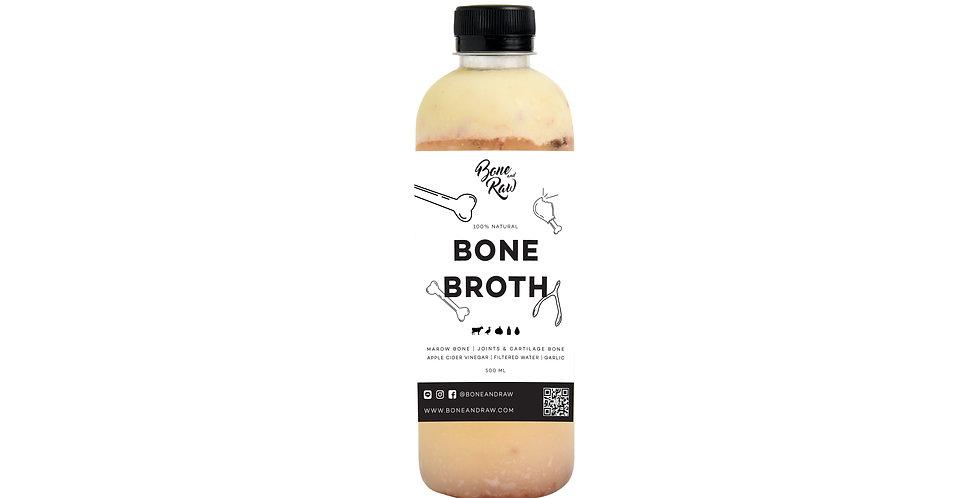 ซุปตุ๋น | Bone Broth