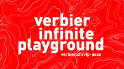 Logo VIP pass