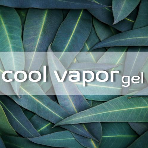eleblend cool vapor (20g)