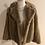 Thumbnail: Vntagw 1960's faux fur