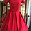 Thumbnail: Mulberry street coco red frock