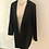 Thumbnail: Designer Marlene Birger wool blend jacket