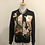 Thumbnail: Ted baker designer spring light wool Bomber jacket