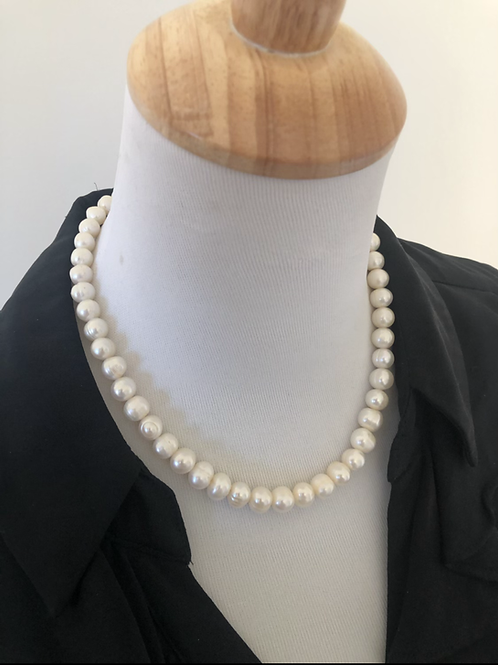 Vintage sea pearls