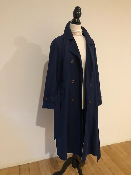 Vintage London fog limited edition trench