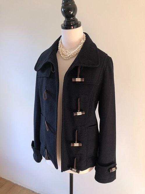 Designer Sambag cashmere and wool jacket