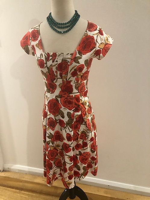 Gorgeous 1950's style frock❤️