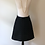 Thumbnail: Rare Vintage 1950's french pure wool bow skirt
