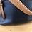 Thumbnail: Designer leather louenhide handbag