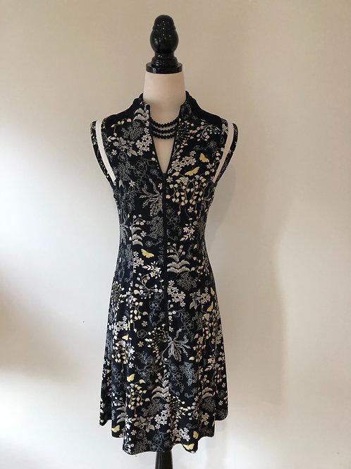 Cue Japanese dress