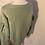Thumbnail: Decubja wool blend mint jumper