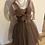 Thumbnail: 1950's New York evening ball gown set