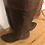 Thumbnail: Sandler rare vintage 1980's leather boots