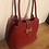 Thumbnail: Italian ostrich Handbag