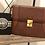 Thumbnail: Bally vintage clutch