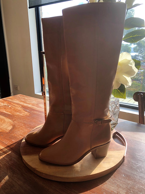 Vintage rare  Catalina 1970's boho boots