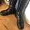 Thumbnail: Dr Martin long lace up boots