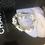 Thumbnail: Vintage sea pearl bracelet and earrings