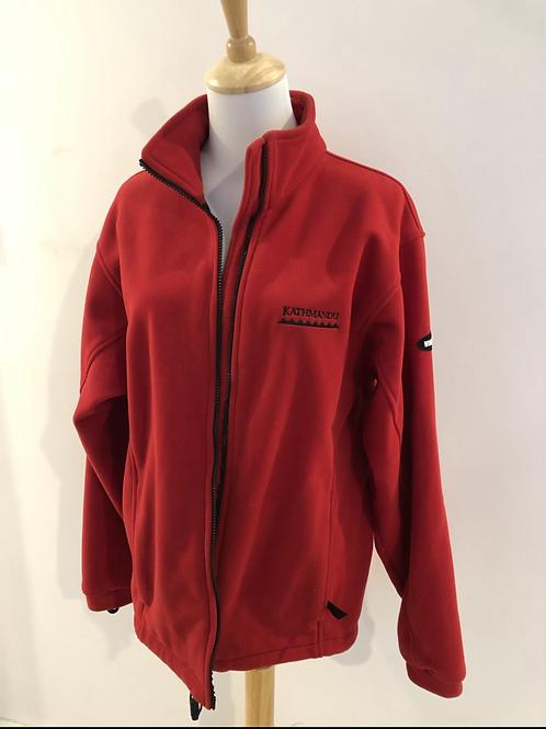 Kathmandu winter thermal wind stopper jacket