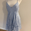 Thumbnail: Forever new baby blue cotton lace dress