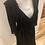 Thumbnail: Katherine silk designer 1920's evening dress