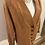 Thumbnail: Vintage wool knit cardigan