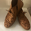 Thumbnail: Brand new cow hide leather soft boots made in turkey
