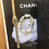 Thumbnail: Casio ladies gold digital vintage watch