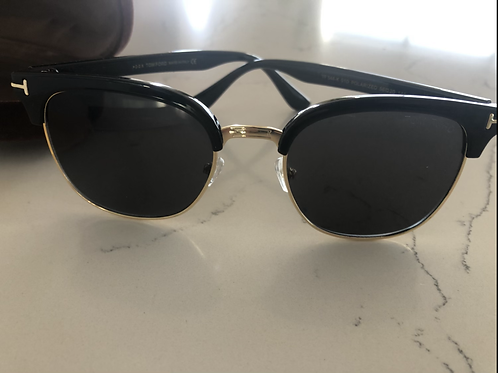 Tom Ford wayfers sunglasses