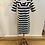Thumbnail: Designer Karen Walker 1950's style sailor nautical dress