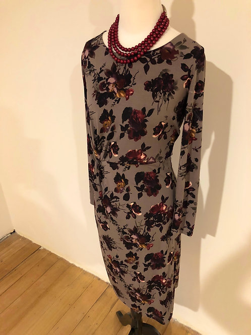 Laura Ashley Rose frock