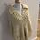Thumbnail: Vintage boho wool poncho