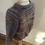 Thumbnail: Vintage Tasmanian handmade soft wool knit jumper