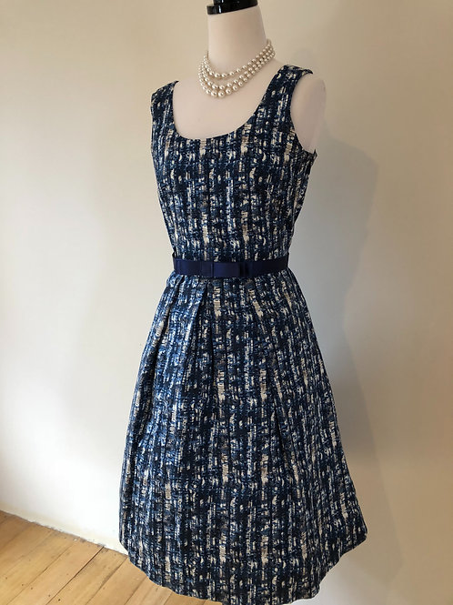 Trent Nathan 1950's style cotton frock