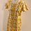 Thumbnail: Vintage 1960's cotton baby doll frock